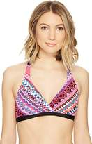 Next Women's Body Renewal 28 Min Sport Bra Bikini Top