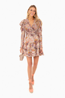 Ulla Johnson Ivory Julie Dress