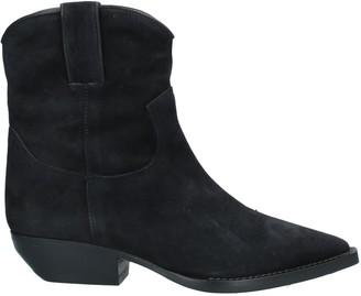 JD JULIE DEE Ankle boots