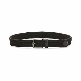 Original Penguin Braided Stretch Belt
