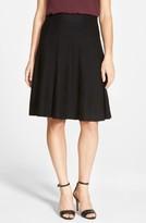 Nic+Zoe Women's Panel Twirl Skirt