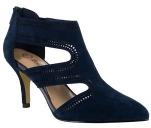 Bella Vita Hope Shooties Women's Shoes