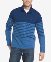Izod Men's Nauset Stripe Sweater