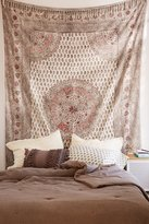 Urban Outfitters Adaline Medallion Gauze Tapestry