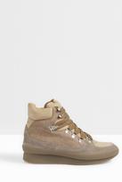 Etoile Isabel Marant Brent Wedge Hiking Boots