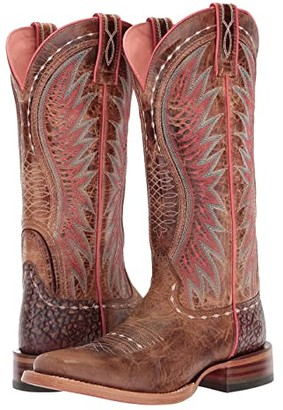 Ariat Vaquera (Dusted Wheat) Cowboy Boots