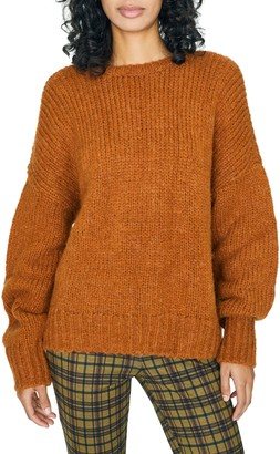 Sanctuary Hug Me Sweater