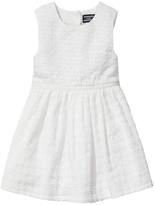Tommy Hilfiger Final Sale-Th Baby Embroidered Dress
