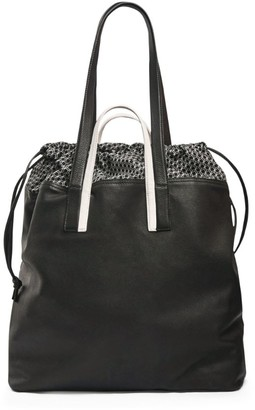 Pierre Hardy Cabas Twin Tote Bag