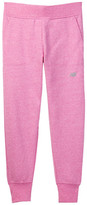 New Balance French Terry Jogger (Big Girls)