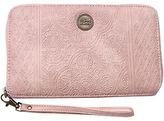 Billabong New Women's Floyd Wallet Pu Pink