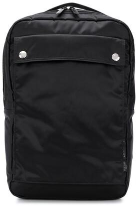 Porter Yoshida & Co x Porter laptop backpack