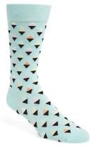 Happy Socks Men's Diamond Socks