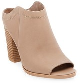 Women's dv Mikah Peep Toe Booties