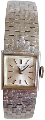 Tissot Other White gold Watches