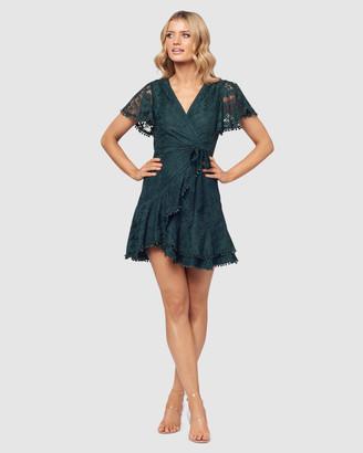 Pilgrim Fia Mini Dress