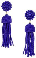 Lisi Lerch Royal Tassel Earrings
