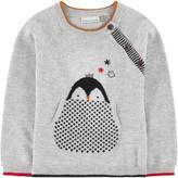 Catimini Graphic sweater