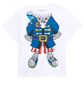 Stella McCartney Kids Baby Boy's Pirate T-Shirt