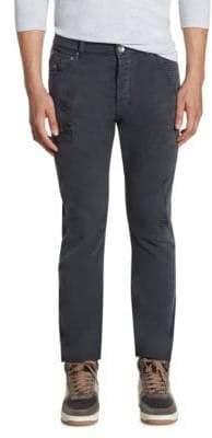 Brunello Cucinelli Skinny Fit Jeans