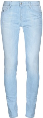 Tramarossa Denim pants - Item 42741410BX
