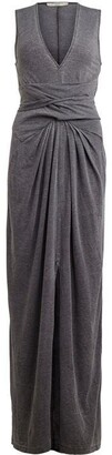 AllSaints Elke Maxi Dress