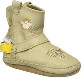 Robeez Disney Woody Boot Crib Shoe (Infant)