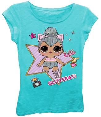 Freeze L.O.L. Surprise Glitterati Tee (Big Girls)