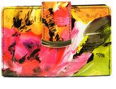 Mundi S&P Bright Floral Indexer Wallet