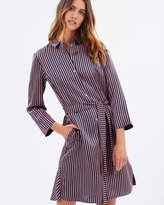 Max & Co. Canyon Shirt-Dress