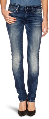 G Star Midge Skinny Women's Jeans Medium Aged W26INxL30IN - 20.0.60079.4631.071.30.26