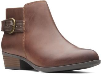 Clarks Addiy Kara Women's Ankle Boots