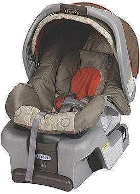 Graco ForecasterTM SnugRide® Infant Car Seat