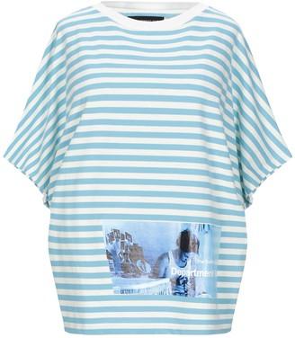 DEPARTMENT 5 T-shirts - Item 12396334NV