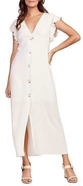 BB Dakota x Steve Madden Thats Amore Empire Waist Dress