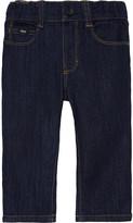 HUGO BOSS Alabama straight leg jeans 6-36 months
