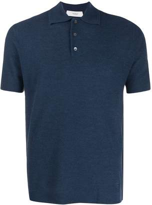 Pringle knitted polo T-shirt