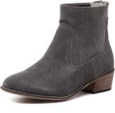 Walnut Melbourne Smith Boot L Grey