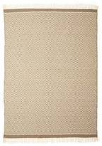 Minna The Maize Rug in White/Grey