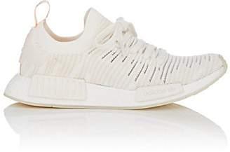 adidas Women's NMD R1 STLT Primeknit Sneakers - Cream