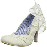 Irregular Choice Baby Love, Women's Closed-Toe Pumps,(38 EU)