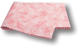 Matouk Lulu DK - Nikita Flat Sheet - Coral Twin