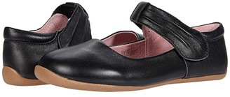 Livie & Luca Windsor (Little Kid) (Black) Girl's Shoes