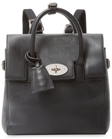 Mulberry x Cara Delevingne Mini Grained Leather Three-In-One Bag