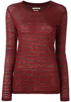 Etoile Isabel Marant 'Aaron' jumper - women - Cotton/Linen/Flax - S