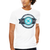 DC Central Short-Sleeve Graphic Tee
