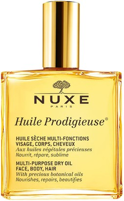 Nuxe Dry Oil Huile Prodigieuse Splash Bottle, 100ml