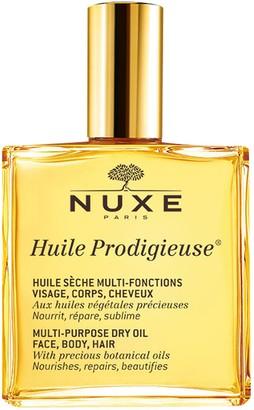 Nuxe Dry Oil Huile Prodigieuse Splash Bottle, 100ml