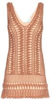Melissa Odabash Alexis crochet dress