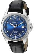 Bulova Precisionist - 96B257 Watches